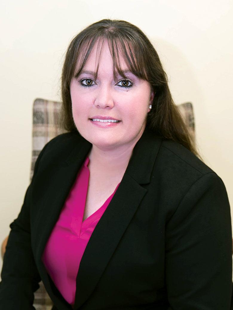 Jessica Johnson, Realtor®