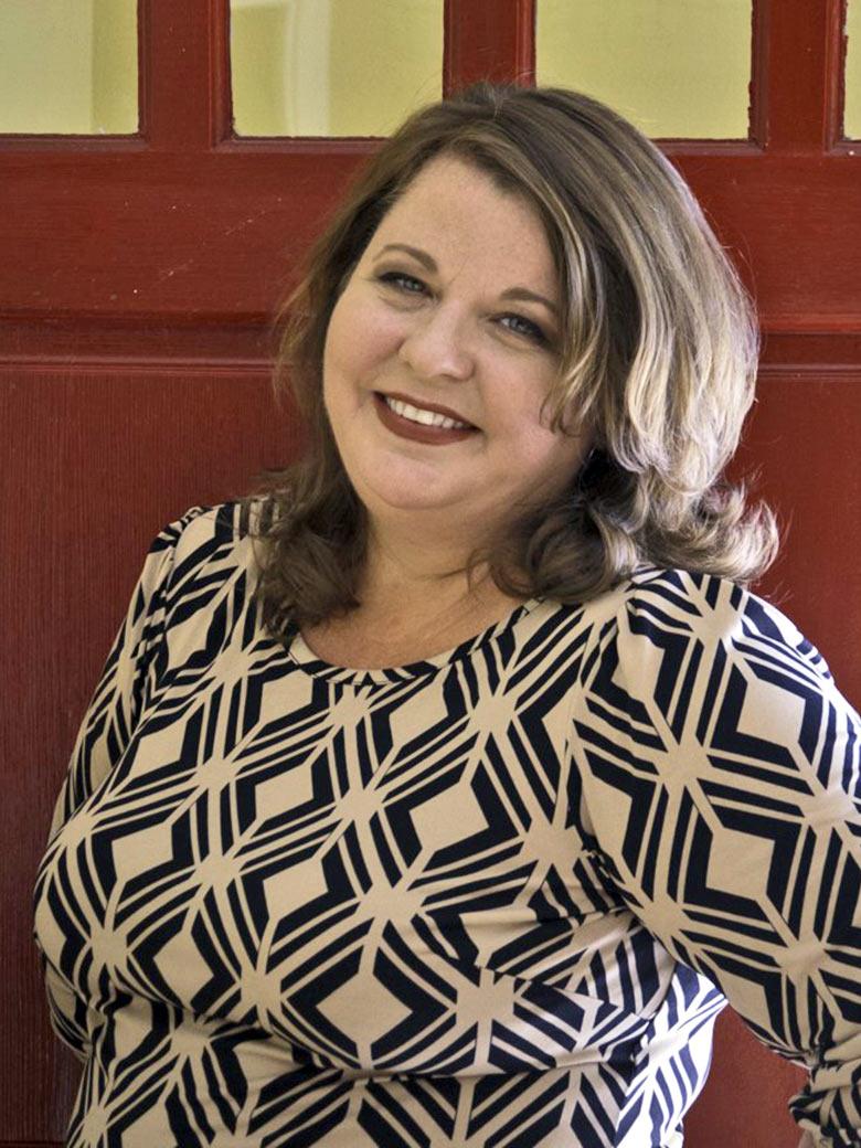Lisa Danzey