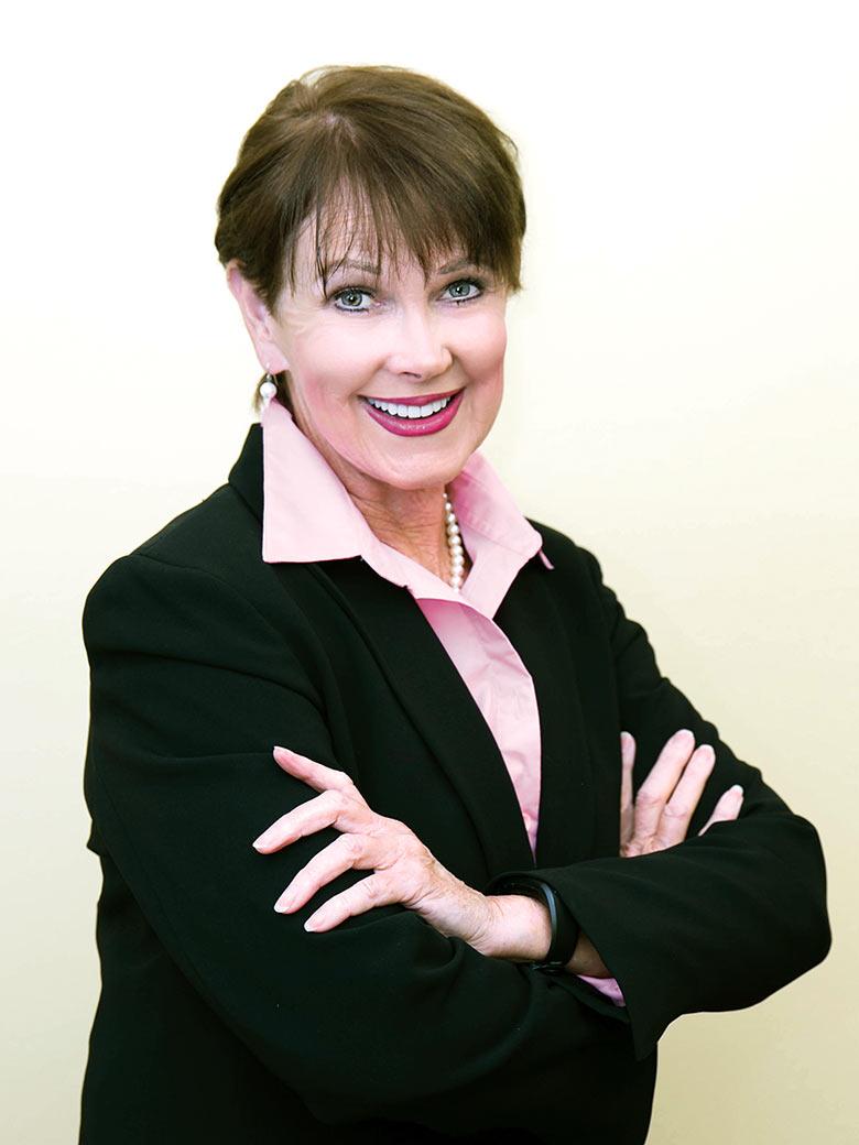 Rhonda Harvey - Real Estate Assistant
